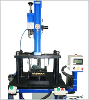 Slider Riveting Machines